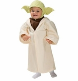 Baby Yoda Costume - Star Wars Costume