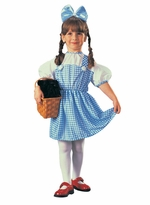 Dorothy Halloween Costume - Wizard of Oz  0-12 months