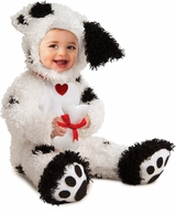 Dalmation Puppy Costume SOLD OUT