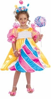 Candy Princess Costume  sold out