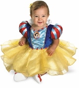Baby Snow White Princess Costume - sold out.