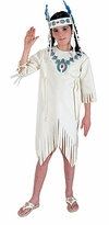 American Indian PRINCESS Costume