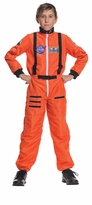 Astronaut Costume Child  Choose Size