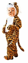 Baby Boy Costume - Tiger Costume
