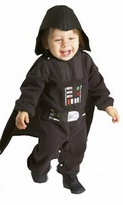 Baby Darth Vader Costume - SOLD OUT