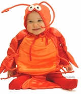 Baby Halloween Costumes - The ORIGINAL Lobster Costume