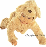 Baby Puppy Costume - Doodle Golden Retriever Costume  sold out