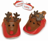 Baby Reindeer Slippers sold out