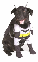 Batman Dog Costume - SOLD OUT