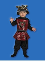 Battle Cry Samurai Toddler Costume - SE