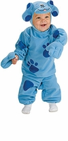 Blues Clues Costume