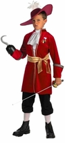 Boys Halloween Costumes - Captain Hook