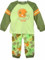 Boys Pajamas - Fleece Pants Set  SOLD OUT