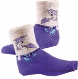 Boys Socks - Dolphins OUT OF STOCK