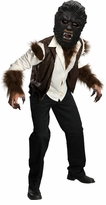 Boys Wolfman Costume - Deluxe - sold out