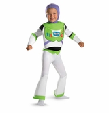BUZZ LIGHTYEAR Costume - DELUXE SOLD OUT