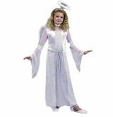 Child Heavenly Angel Costume - BEAUTIFUL!!