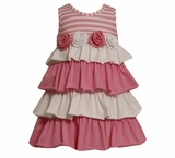 Bonnie Jean Girls Dresses - Summer Dress