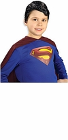 Child Superman Wig - SE