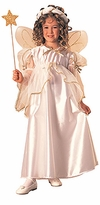 Childrens Halloween Costumes - Angel Costume Deluxe - SOLD OUT