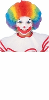 Childs Clown Wig