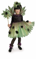 Childs Spooky Sprite Fairy Costume - FINAL SALE
