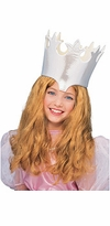 Childs Wig - Glinda the Good Witch - Blonde Wig