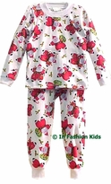 Christmas Pajamas - Santa Claus  - sold out
