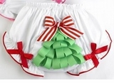 Christmas Tree Bloomers