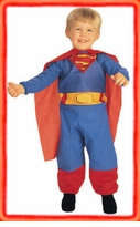 CLEARANCE - Superman Costume! - sold out see our other superman styles