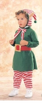 Cute and Cuddly -  Toddler Elf Costume - sold out