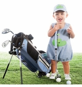 Daddy's Caddy  Golf Romper