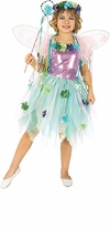 Deluxe Garden Fairy Costume - Unique!  IN STOCK