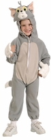DELUXE TOM Costume -  GREY