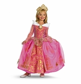 Disney Aurora Costume - DELUXE PRESTIGE  Sold out