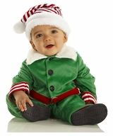 Elf Costume - Baby or Toddler