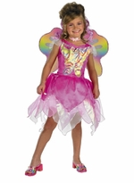 Elina Costume - Barbie Fairytopia - Deluxe