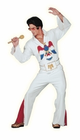 Elvis Costume - Adult  Elvis Costume
