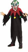 Evil Eye Monster Costume - Childrens Monster Costume with Lights - sold out