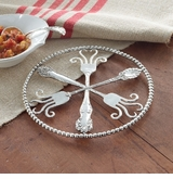 Fork Trivet By Mud Pie SOLD OUT