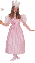 Girls Glinda the Good Witch Costume - Wizard of Oz