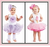 Pettidresses and TUTU Dresses