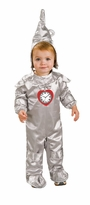 Toddler Tinman Costume