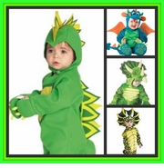 DINOSAUR Costumes for Toddlers - Dragon Costumes for Baby - TREX Dinosaur Costume