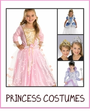 PRINCESS COSTUMES / Recital Leotards