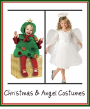 Holiday - Christmas Costumes