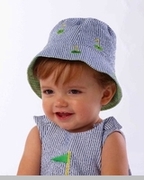 Baby Golf Sun Hat -sold out