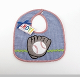Baseball Bib  SOLD OUT