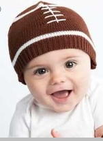 Boys Football Hat - SOLD OUT