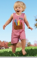 Boys Tool Box Shortall - SALE